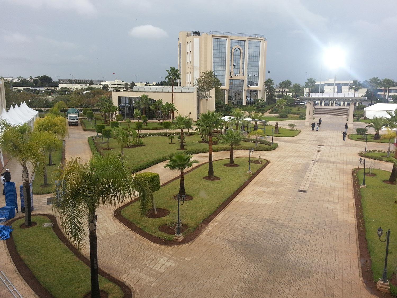 Cicec centre international de conférences et d expositions de l